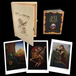 Art of the Dead - Deluxe Box Set