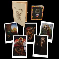 Art of the Dead - Collectors Box Set